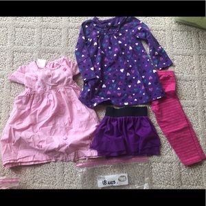 Other - Bundle of girls 18 mos clothes